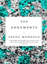 Cover 300 Arguments