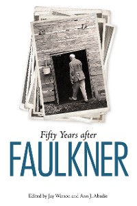 Cover Fifty Years after Faulkner