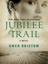 Cover Jubilee Trail