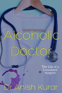 Cover Alcoholic Doctor