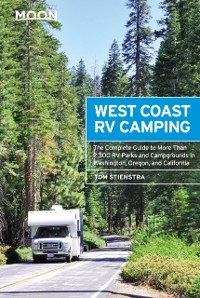 Cover Moon West Coast RV Camping
