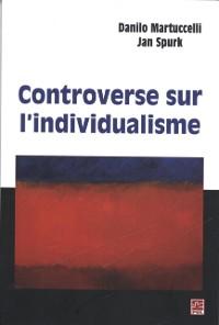 Cover Controverses sur l'individualisme