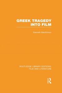 Cover Greek Tragedy into Film