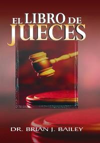 Cover El Libro de Jueces