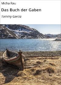 Cover Das Buch der Gaben