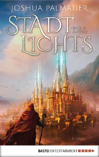 Cover Stadt des Lichts