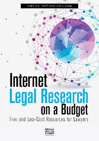 Cover Internet Legal Research on a Budget