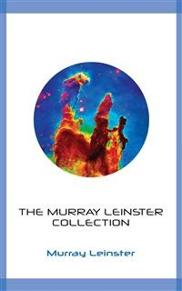 Cover The Murray Leinster Collection
