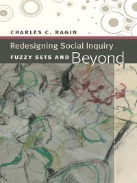 Cover Redesigning Social Inquiry