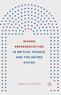 Cover Women Representatives in Britain, France, and the United States