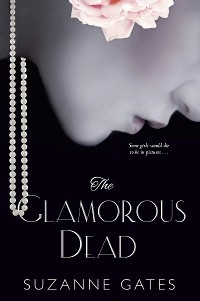 Cover The Glamorous Dead
