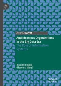 Cover Ambidextrous Organizations in the Big Data Era