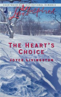Cover Heart's Choice (Mills & Boon Love Inspired)
