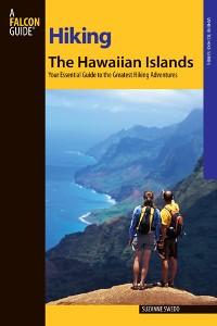 Cover Hiking the Hawaiian Islands