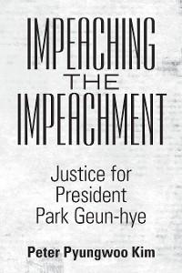 Cover Impeaching the Impeachment