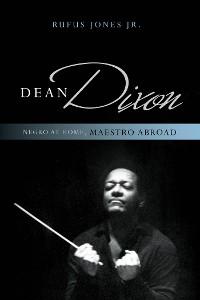 Cover Dean Dixon