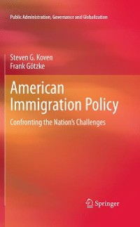 Cover American Immigration Policy