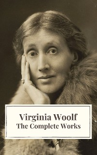 Cover Virginia Woolf: The Complete Works