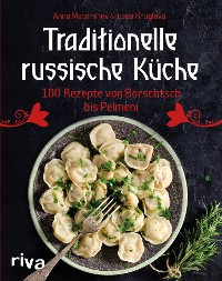 Cover Traditionelle russische Küche