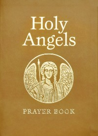 Cover Holy Angels Prayer Book