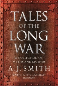 Cover Tales of the Long War