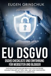 Cover EU-DSGVO kompakt