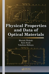 Cover Physical Properties and Data of Optical Materials
