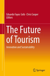 Cover The Future of Tourism