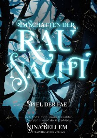 Cover Im Schatten der Raunacht - Spiel der Fae