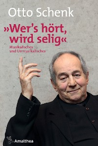"""Cover """"Wer's hört, wird selig"""""""