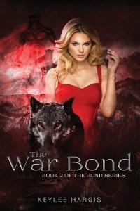 Cover The War Bond