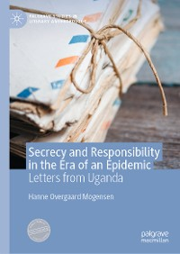 Cover Secrecy and Responsibility in the Era of an Epidemic