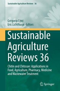 Cover Sustainable Agriculture Reviews 36