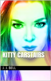 Cover Kitty Carstairs