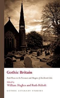 Cover Gothic Britain