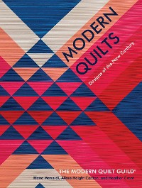 Cover Modern Quilts