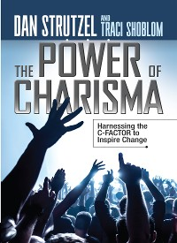 Cover The Power of Charisma