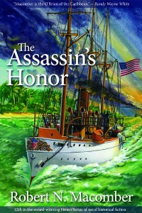Cover The Assassin's Honor
