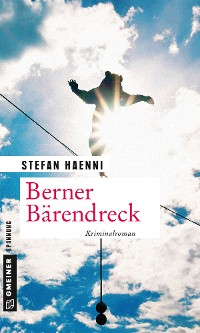 Cover Berner Bärendreck