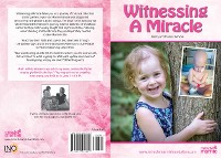 Cover Witnessing a Miracle