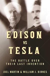 Cover Edison vs. Tesla