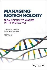 Cover Managing Biotechnology
