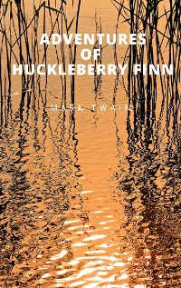 Cover Adventures of Huckleberry Finn