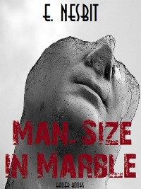Cover Man-Size in Marble