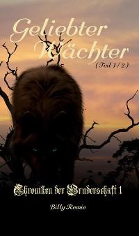 Cover Geliebter Wächter