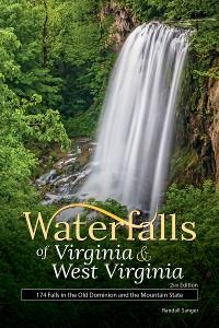 Cover Waterfalls of Virginia & West Virginia