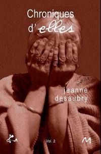 Cover Chroniques d'Elles-2