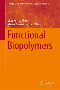 Cover Functional Biopolymers