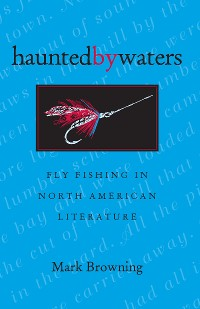 Cover Haunted by Waters
