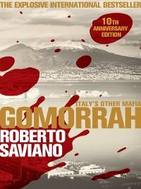 Cover Gomorrah